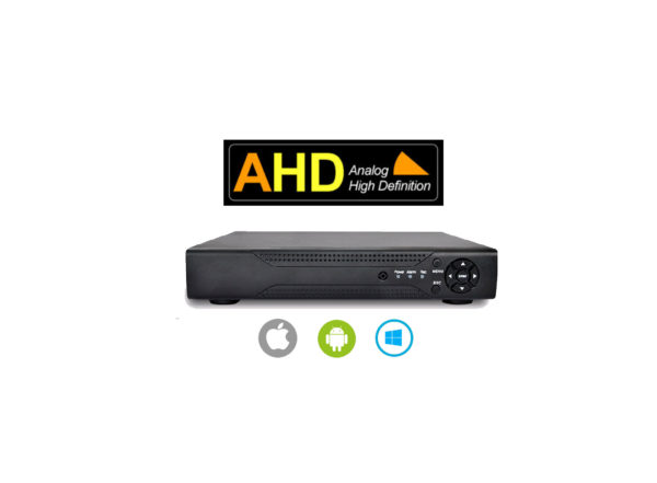 KT-AHDVR16CH